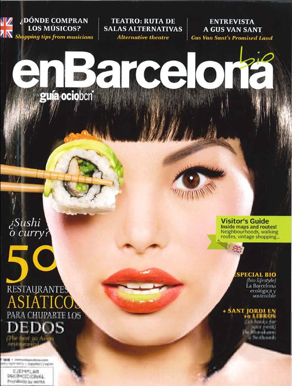 En Barcelona abril 2013 | Caf� del Gallery
