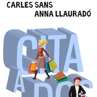 Presentaci�n del libro �Cita a dos� en la Terraza del Gallery Hotel | Caf� del Gallery